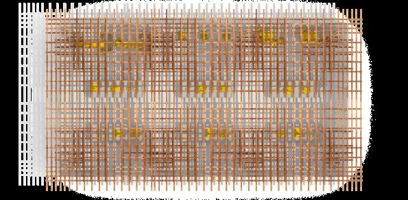 Plan of Digital Fabrication Building